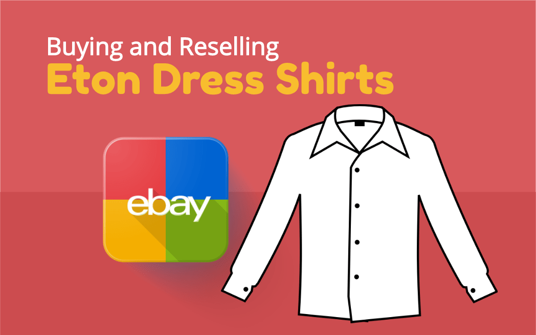 Reselling Eton Dress Shirts