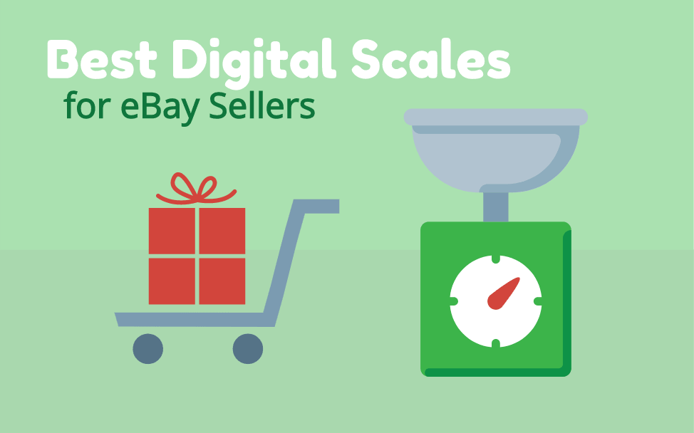 5 Best Digital Scales for eBay Sellers