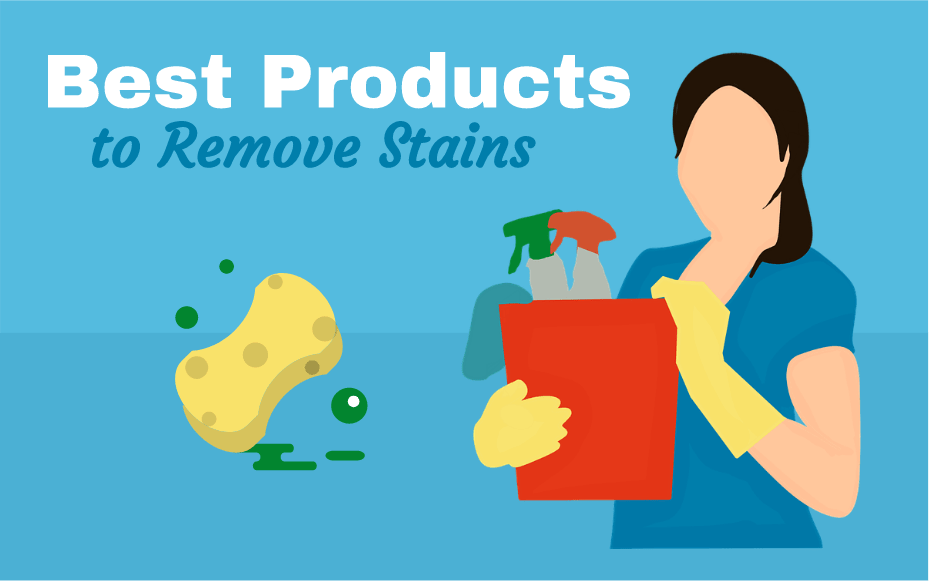 Remove Stains from Thrifted Clothing